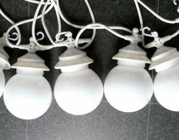 verhuur lichtbollen